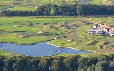 8 Facts about The Dutch golf course
