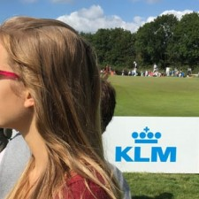 Video of The Brow at the KLM Open