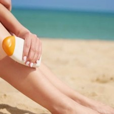 Is sun skin protection cream healthy?